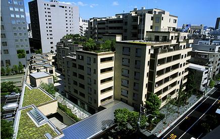 アトラス江戸川アパートメント:PHOTO ギャラリー