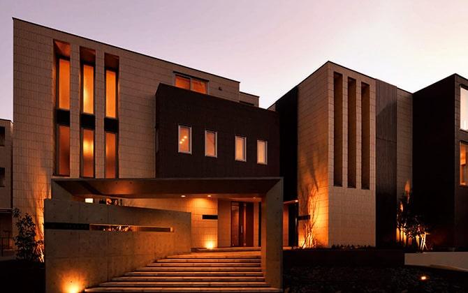 建売 ヘーベルハウス